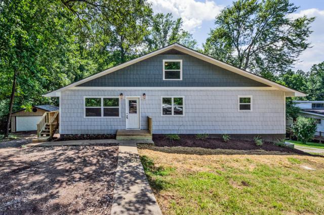 158 Oak Drive, Kingston, TN 37763 (#1088359) :: SMOKY's Real Estate LLC