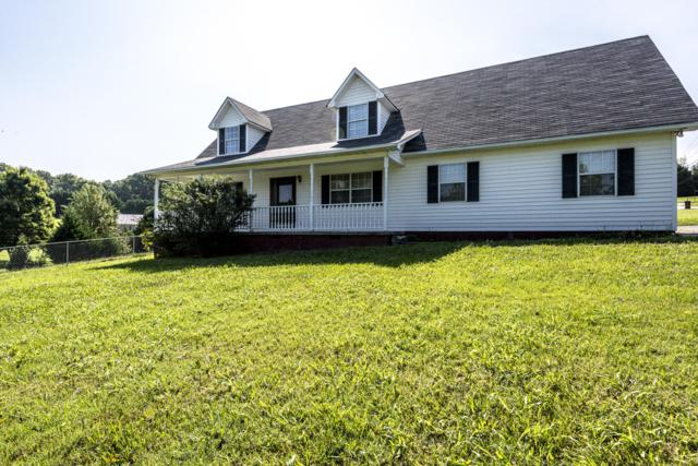 3247 Heather Glenn Dr, Maryville, TN 37801 (#1088367) :: SMOKY's Real Estate LLC