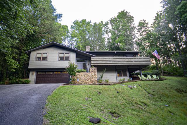 1634 Cardinal Drive, Gatlinburg, TN 37738 (#1088373) :: SMOKY's Real Estate LLC