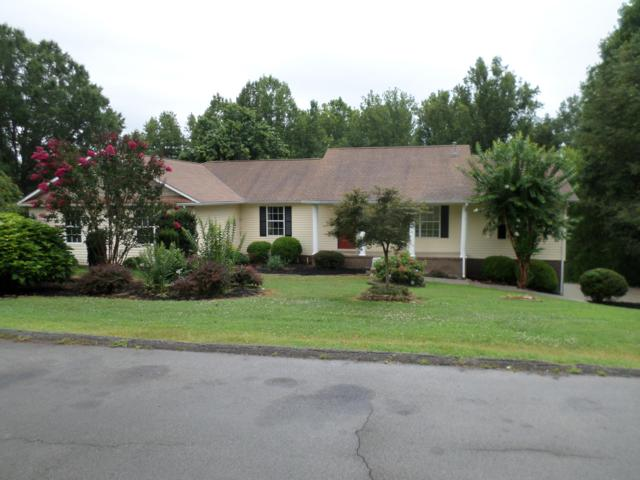 2822 Rambling Rd, Maryville, TN 37801 (#1088394) :: SMOKY's Real Estate LLC