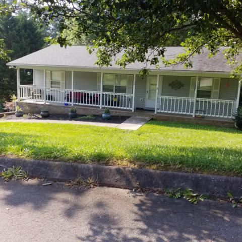 2728 Ridgeview Drive, Maryville, TN 37801 (#1088395) :: Billy Houston Group