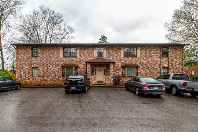 810 Highland Drive Unit 704, Knoxville, TN 37912 (#1088431) :: SMOKY's Real Estate LLC
