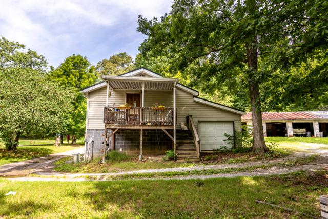 550 Keener Rd, Seymour, TN 37865 (#1088459) :: SMOKY's Real Estate LLC