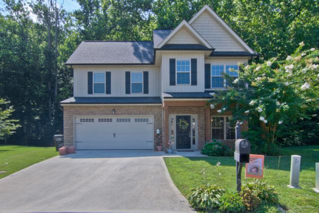 1200 Dark Creek Lane, Knoxville, TN 37932 (#1088490) :: SMOKY's Real Estate LLC