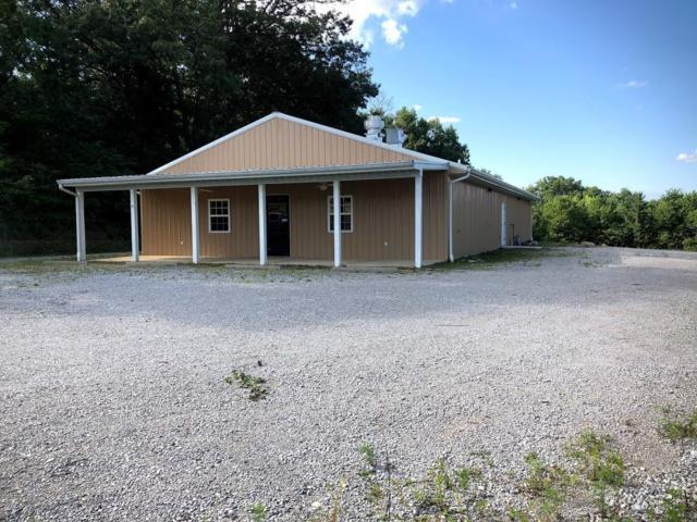 618 E Central Ave, Jamestown, TN 38556 (#1088561) :: SMOKY's Real Estate LLC