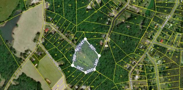 188 Hidden Hollow Circle #0, Crossville, TN 38571 (#1088595) :: Realty Executives