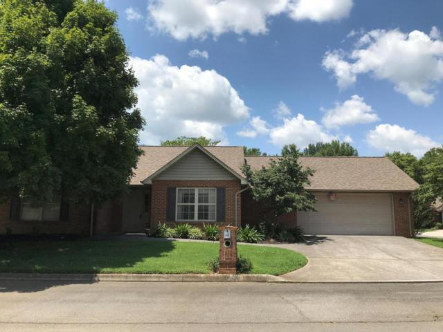 109 Marlboro Court U55, Maryville, TN 37803 (#1088692) :: SMOKY's Real Estate LLC