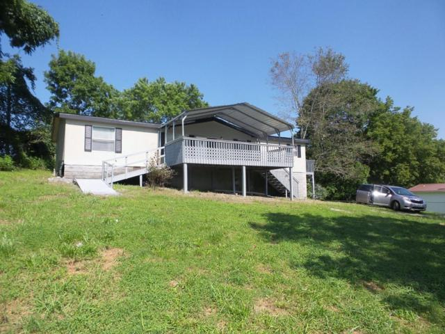 734 Chambers Rd, Jacksboro, TN 37757 (#1088740) :: Venture Real Estate Services, Inc.