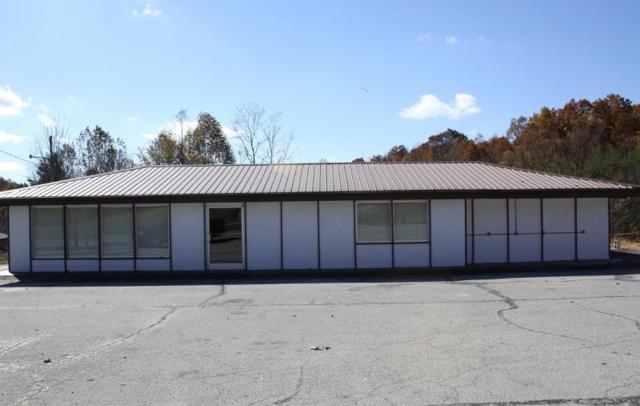1361 N York Hwy, Jamestown, TN 38556 (#1088743) :: SMOKY's Real Estate LLC