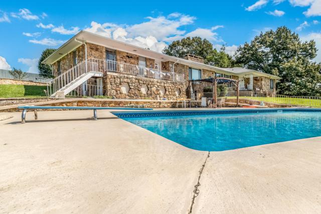 1970 Lakeshore Drive, Bean Station, TN 37708 (#1088826) :: Venture Real Estate Services, Inc.