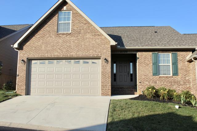 5106 Sandy Knoll Way, Knoxville, TN 37918 (#1088899) :: Venture Real Estate Services, Inc.
