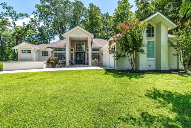 835 Hickory Pointe Lane, Maynardville, TN 37807 (#1088960) :: Realty Executives