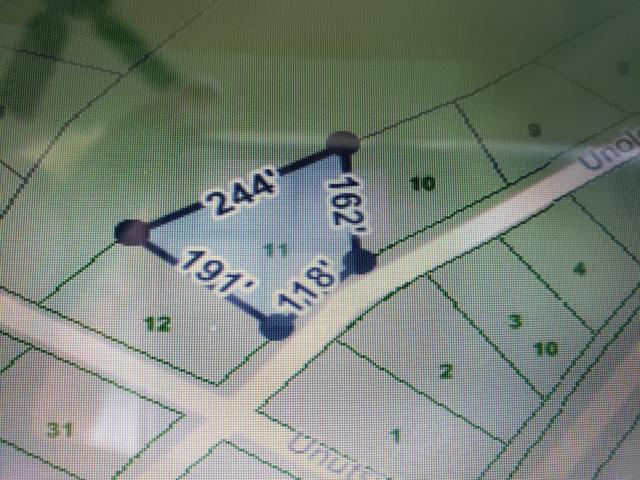 Unole Tr, Vonore, TN 37885 (#1088979) :: Catrina Foster Group