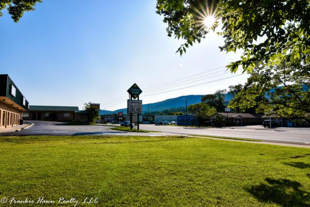 N Gateway Ave, Rockwood, TN 37854 (#1089022) :: Realty Executives