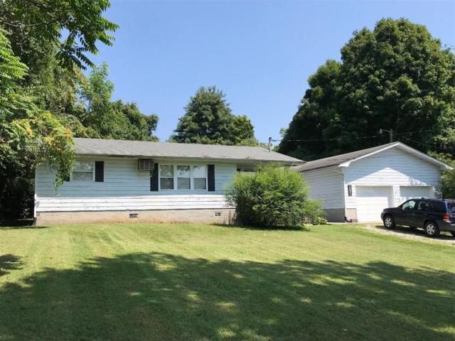 7521 E Emory Rd, Corryton, TN 37721 (#1089083) :: SMOKY's Real Estate LLC