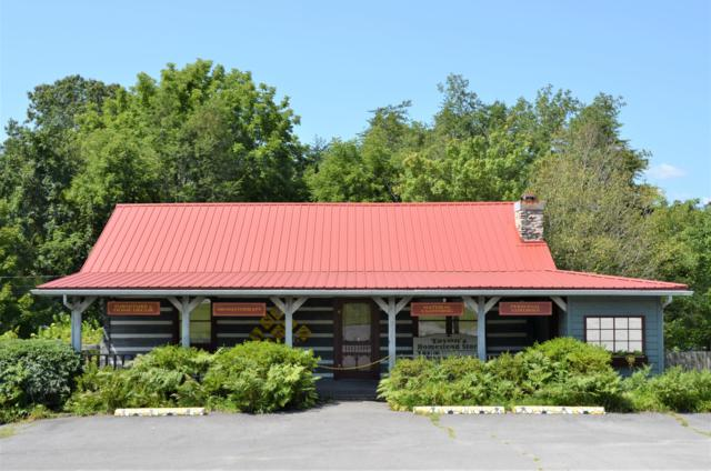 2300 Hwy 127 South, Crossville, TN 38555 (#1089109) :: The Creel Group | Keller Williams Realty