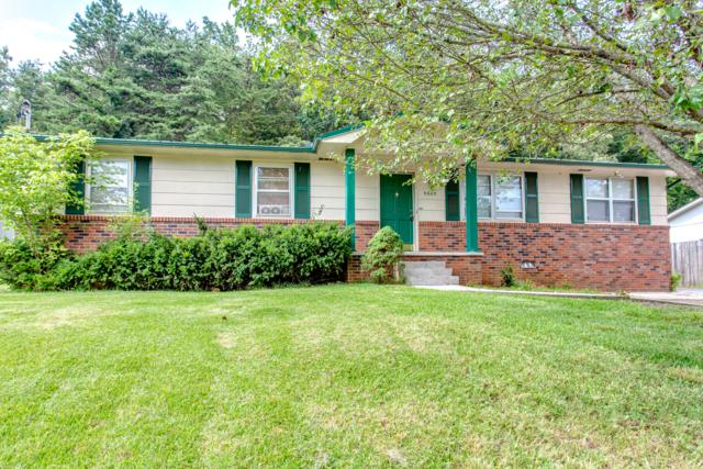 6605 Greenview Drive, Knoxville, TN 37918 (#1089111) :: Billy Houston Group