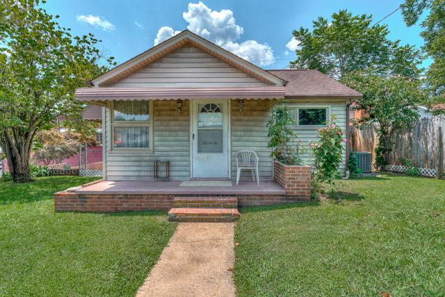 698 Dale St, Kingsport, TN 37660 (#1089158) :: Realty Executives