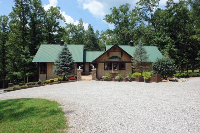 1151 Rockhouse Pass, Jamestown, TN 38556 (#1089220) :: Realty Executives