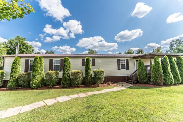 166 Browns Creek Drive, Crossville, TN 38571 (#1089289) :: Billy Houston Group