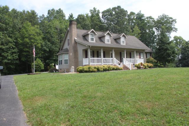 130 Evergreen Drive, Oneida, TN 37841 (#1089305) :: SMOKY's Real Estate LLC
