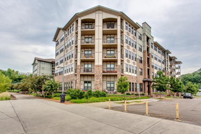 445 W Blount Ave Apt 216, Knoxville, TN 37920 (#1089376) :: Realty Executives