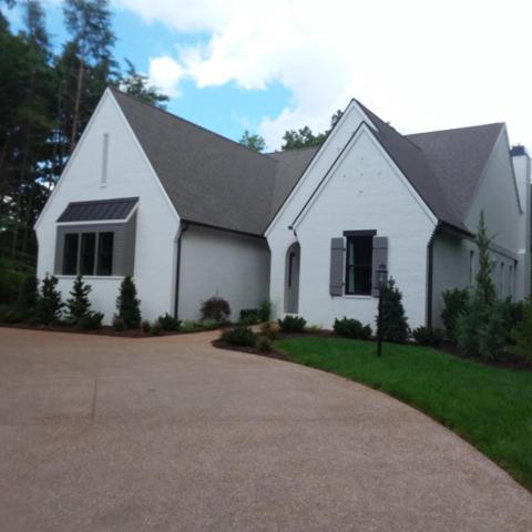 270 Stonehenge Drive, Crossville, TN 38558 (#1089406) :: Venture Real Estate Services, Inc.