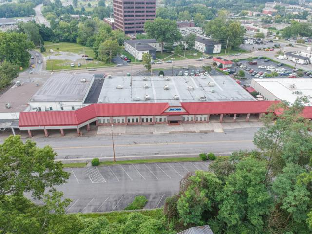 115 Broadway Ave, Oak Ridge, TN 37830 (#1089526) :: Venture Real Estate Services, Inc.