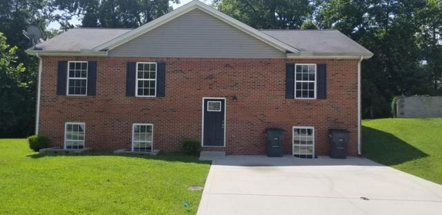 Address Not Published, Cookeville, TN 38501 (#1089573) :: Realty Executives