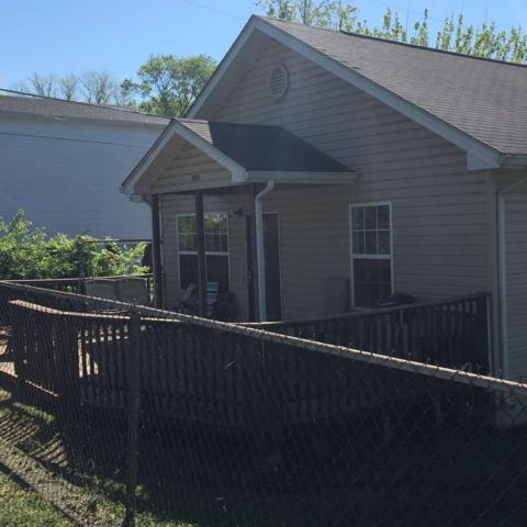1400 Jourolman Ave, Knoxville, TN 37921 (#1089636) :: The Creel Group | Keller Williams Realty