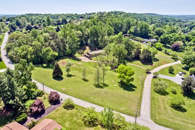 Lot #13 Twelve Trees Lane, Knoxville, TN 37922 (#1089658) :: Realty Executives