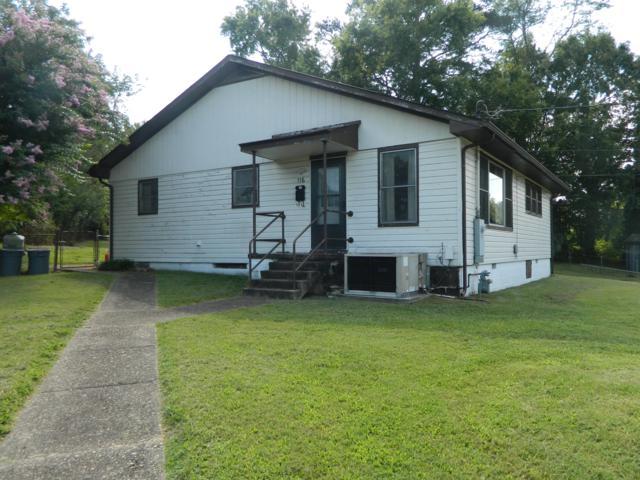 116 Potomac Circle, Oak Ridge, TN 37830 (#1089693) :: Billy Houston Group