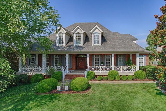1006 Gettysvue Drive, Knoxville, TN 37922 (#1089702) :: The Cook Team