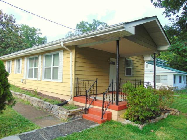 141 Marietta Circle, Oak Ridge, TN 37830 (#1089726) :: Billy Houston Group