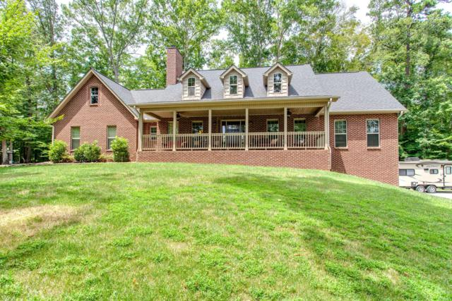 9915 Smoky Row Rd, Strawberry Plains, TN 37871 (#1089853) :: Realty Executives