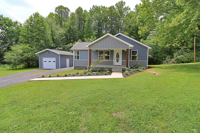 265 Grape Rough Rd, Oneida, TN 37841 (#1089856) :: Venture Real Estate Services, Inc.