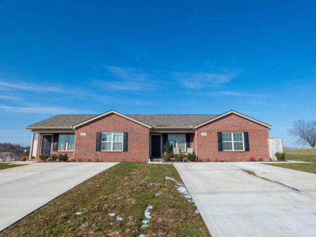 533 S Old Sevierville Pike 1 & 2, Seymour, TN 37865 (#1089878) :: Shannon Foster Boline Group