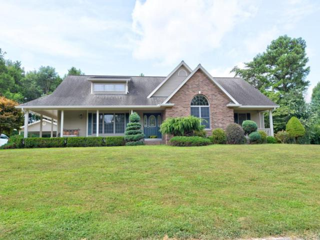 180 Bellbrook Drive, Dayton, TN 37321 (#1089892) :: Realty Executives