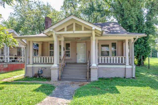2308 E 5th Ave, Knoxville, TN 37917 (#1090035) :: The Creel Group | Keller Williams Realty