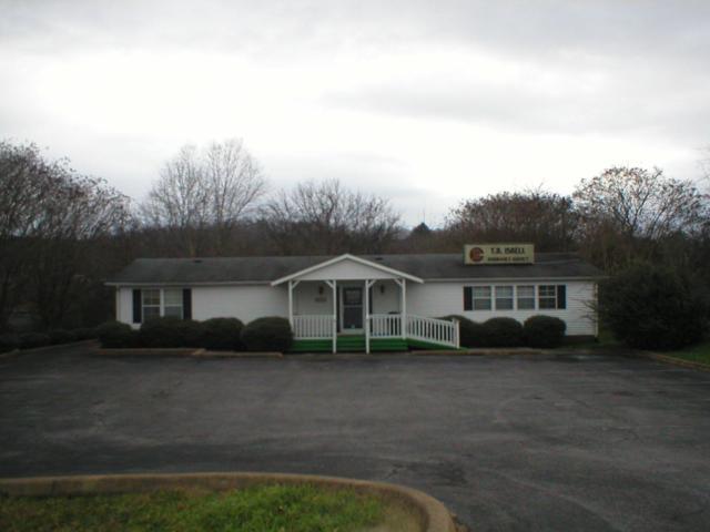 3551 Us-11, Riceville, TN 37370 (#1090063) :: The Creel Group | Keller Williams Realty