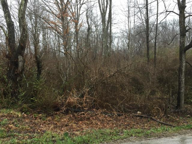 1.5 Acres Wells Rd, Crossville, TN 38555 (#1090066) :: Billy Houston Group