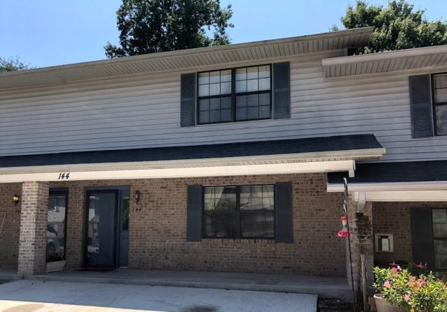 144 High Point Lane, Oak Ridge, TN 37830 (#1090095) :: Billy Houston Group