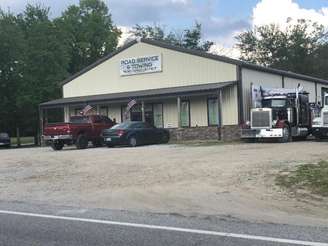 Dixie Lee Ave, Monteagle, TN 37356 (#1090123) :: Realty Executives