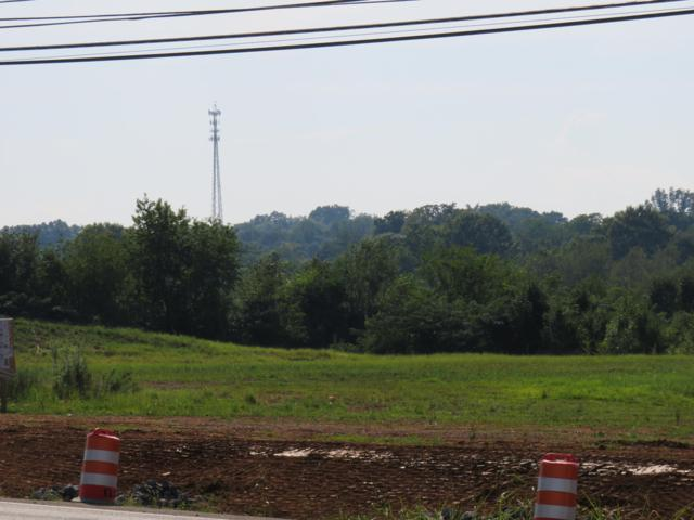 Lot 2 Boyds Creek Hwy, Seymour, TN 37865 (#1090165) :: The Terrell Team