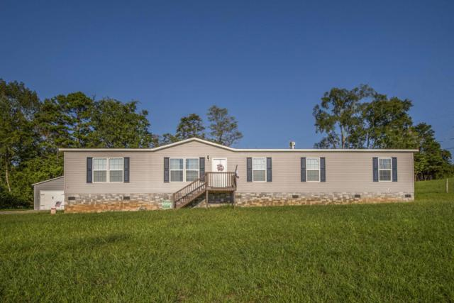 3304 Blue Springs Rd, Strawberry Plains, TN 37871 (#1090283) :: Realty Executives
