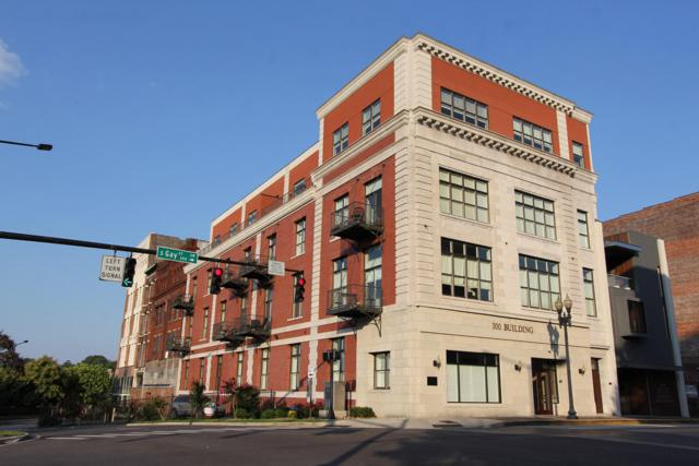 300 S Gay St #204, Knoxville, TN 37902 (#1090331) :: The Creel Group | Keller Williams Realty