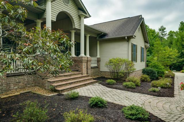 711 White Oak Road Rd, Monterey, TN 38574 (#1090396) :: Venture Real Estate Services, Inc.