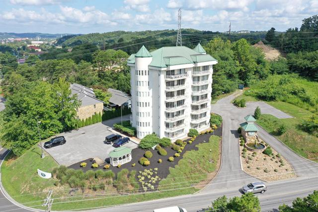 503 Dollywood Lane Unit 132, Pigeon Forge, TN 37863 (#1090462) :: The Terrell Team