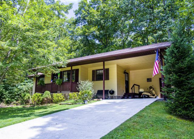 156 Lakeshire Drive, Fairfield Glade, TN 38558 (#1090473) :: Realty Executives