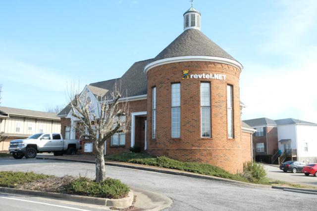 2500 Executive Park Drive, Cleveland, TN 37311 (#1090479) :: SMOKY's Real Estate LLC